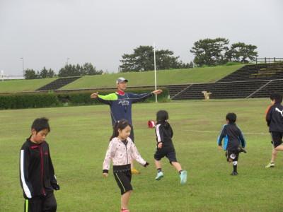 9月22日(木・祝)走り方教室の開催に関しまして