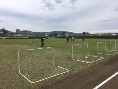 6月28日(水)親子サッカー教室中止のお知らせ!